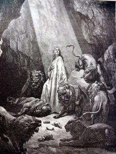 Los Mundos de Nika Vintage: 1883 Bible de Gustave Dore.  http://nikavintage.blogspot.com.es/2011/10/1883-bible-de-gustave-dore.html