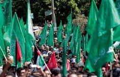 Hamas mengatakan perang dengan Israel belum berakhir sampai tuntutan dipenuhi | Sidimpuan Online