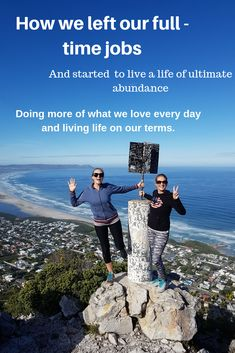 How we left our full time jobs, to do more of what we love, work from anywhere and have the time, location and financial freedom to do what sets our souls on fire! Soul On Fire, Advertising Campaign, Our Love, Abundance, Behind The Scenes, Freedom, Bring It On, Adventure, People