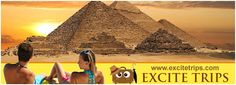 Tourism in Egypt-for many reasons, Egypt Holiday packages at Excite Trips