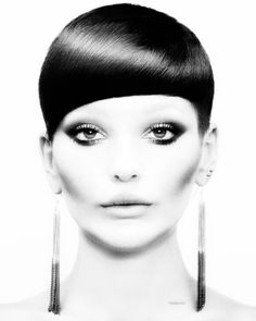 Akin Konizi of HOB salons - Nominee British Hairdresser of the Year 2013