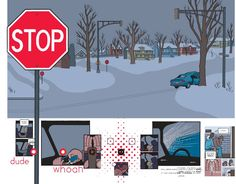 Chris Ware - Acme Novelty