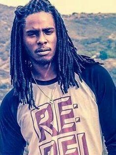 "Daniel ""Bambaata"" Marley.....Bob Marley's grandson.....very handsome!"