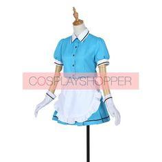 Blend S Kaho Hinata Cosplay Costume abac1273a53f