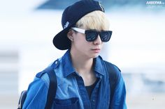 F(X) Amber Fashion Airport ♥