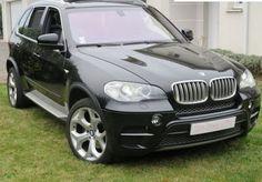 BMW x5 lci review