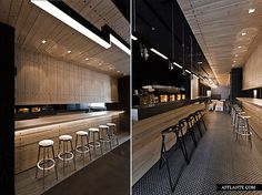 Divino Wine Bar // Suto Interior Architects