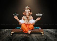 Ganesh Idol, Ganesha Art, Krishna Art, Shri Ganesh Images, Ganesha Pictures, Ganesh Wallpaper, Lord Shiva Hd Wallpaper, Ganesh Bhagwan, Old Man Portrait