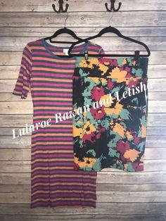 #lularoe #lularoejulia #lularoecassie #ootd #shopthedubs.com