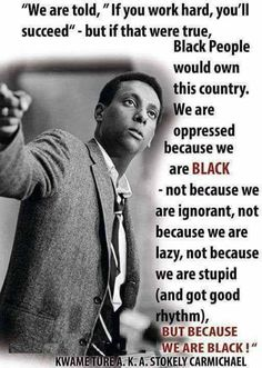 Stockley Carmichael