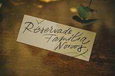 Casamento Re e Caco | Convite e Caligrafia | Vestida de Noiva | Blog de Casamento por Fernanda Floret | http://vestidadenoiva.com/casamento-re-e-caco-convite-e-caligrafia/