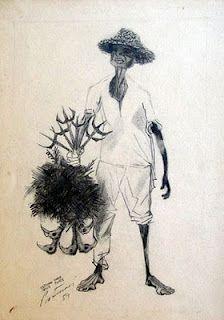 Candido Portinari (1903 - 1962)