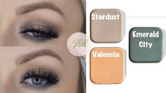 Maskcara Beauty Eyeshadows Stardust, Valencia & Emerald City hacks for teens girl should know acne eyeliner for hair makeup skincare Beauty Hacks Lips, Beauty Hacks Skincare, Beauty Makeup Tips, Beauty Secrets, Diy Beauty, Beauty Products, Beauty Tricks, Beauty Style, Makeup Products