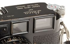 Most Expensive Production Camera and First Leica M Sold at Auction.
