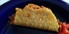 Ecco la ricetta dei tacos vegan, preparati con un kit già pronto e riempiti solo…