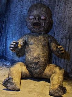 OOAK-Zombie-Walker-Undead-Decomposing-Horror-Baby-Doll