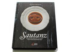 "Kochbuch der Woche – ""Sautanz"" Tableware, Meat, Dinnerware, Tablewares, Dishes, Place Settings"