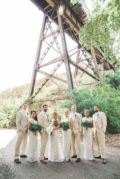 Bridesmaid Dresses In Ventura County