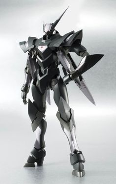 Robot Damashii - Plan 1055 Belial (Full Metal Panic!)