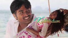 Rekka | Kanna Kattu Pothum HD Video [Lyrics] - YouTube