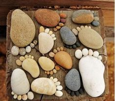 Play Garden Ideas Stepping Stones_33