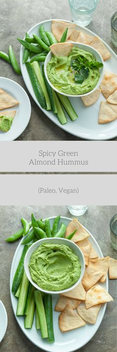 A low carb, paleo-friendly hummus made with almonds instead of chickpeas. Sundays are my shopping and meal prep days. Armed with bags full of fresh produce and ingredients; I hunker down in the ki…