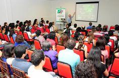 Congresso de Medicina movimenta meio acadêmico em São Luís