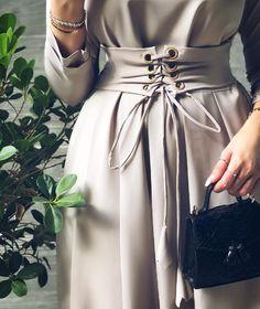 hijab prom Speak only if it improves upon the silence. Hijab Evening Dress, Hijab Dress Party, Hijab Style Dress, Abaya Fashion, Muslim Fashion, Modest Fashion, Fashion Dresses, Style Fashion, Mode Abaya