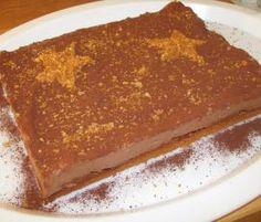 Recette Trianon par natou1602 - recette de la catégorie Desserts & Confiseries