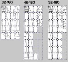 #14, Szablon do pobrania, free sewing pattern.