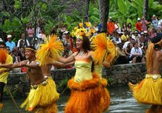Oahu gets four million visitors annually. Most choose activities from this list of 16 Must-See Oahu Hawaii Tourist Attractions. Plan your next trip to Oahu today! Polynesian Cultural Center, Polynesian Culture, Beautiful Places To Visit, Cool Places To Visit, Wonderful Places, Pride Of America, Honolulu Hawaii, Hawaii Usa, Island Tour