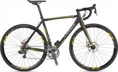 2013 Jamis Pro Cyclocross Bike with Avid BB7 Disc Brakes and Ultegra Di2