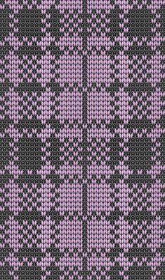 Punto Fair Isle, C2c, Charts, Maps, Stuff To Do, Knit Crochet, Tapestry, Patterns, Knitting