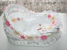 cradle, crib, bassinet ,OOAK baby,for 22""