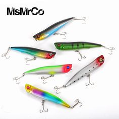 1 PCS 6color Minnow floating wobbler fishing lure super quality 10.5cm/15.7g bionic crank hook hard baits lifelike 3d eye tackle