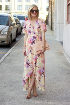 GiGi New York   Life with Emily Fashion Blog   Desert Rose Carly Clutch