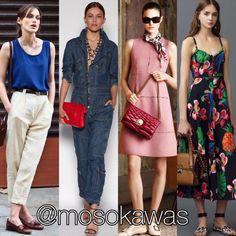Mosokawas - Fashion Reviews Four Ladies Mosokawas Look: #basicstyle Photos: 1- Keira Knightley; 2- @ralphlauren; 3- @bally_swiss; 4- @maisonvalentino #mosokawas #lookdodia #lookoftheday #moda #estilo #style #insta #fashion #pinterest #ootd #outfit #outfitoftheday #instafashion #fashiongram #ootdshare #instastyle #todaysoutfit #stylish #photooftheday #instagood #glam #ralphlauren #keiraknightley #mybasic #basic #ballyswiss #valentino #mylook #clothes