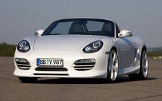TechArt kit for Porsche Boxster & Cayman Porsche Autos, Porsche Boxster, Porsche Cars, Audi Rs8, Singer Porsche, Singer Vehicle Design, 911 Turbo, Sport, Car Car
