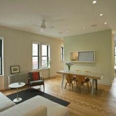 Sunny architect-designed 1-bedroom apartment