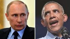 Obama phones Putin but doesn't bring up jets buzzing US ship | TheHill