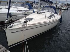 2009 Elan 340 Sail New and Used Boats for Sale - www.yachtworld.co.uk