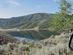 Hikes in Northern Utah