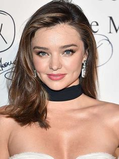 Not only has Kerr worked as a Victoria's Secret Angel early on in her modeling career, but she's also taken on different business ventures, including launching her own brand of organic skincare products. Miranda Kerr Makeup, Celebrity Babies, Celebs, Celebrities, Organic Skin Care, Baby Photos, Modeling, Career, Victoria Secret