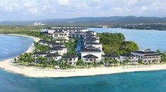 $110 Million Excellence Oyster Bay Breaks Ground in Jamaica