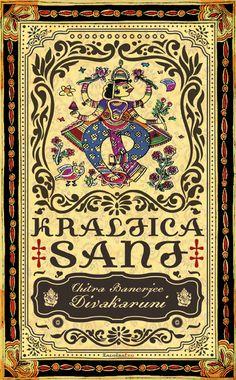 Book Cover Kraljica sanj
