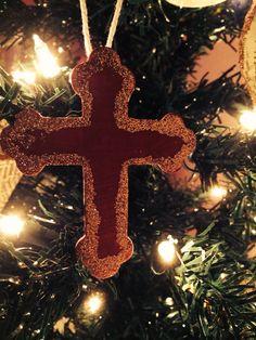 Homemade Ornament!!!