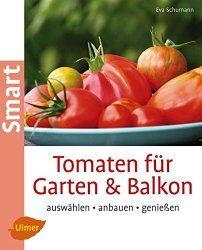 Tomaten - Anbau auf Balkon, Terrasse, im Garten und Kleingew�chshaus
