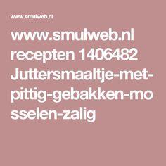 www.smulweb.nl recepten 1406482 Juttersmaaltje-met-pittig-gebakken-mosselen-zalig