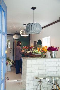 floral studio.