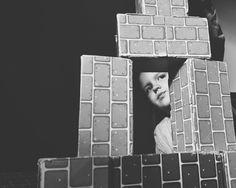 Blocks Order Prints, Polaroid Film